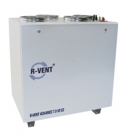 Rekuperator R-VENT ADVANCE 7 VE EKO3